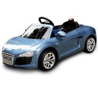Audi R8 Kalee